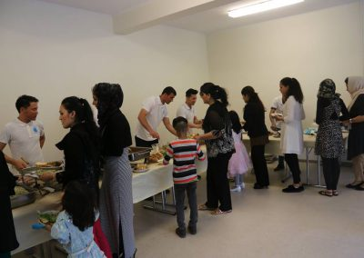 Journée détente organisation mondiale pour la protection des femmes et des enfants Genève